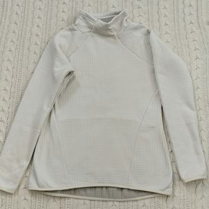 This is a heavy sweatshirt.